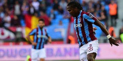 Trabzonspor'dan Rodallega açıklaması