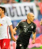 Bayern Münih 90+5'te kazandı!