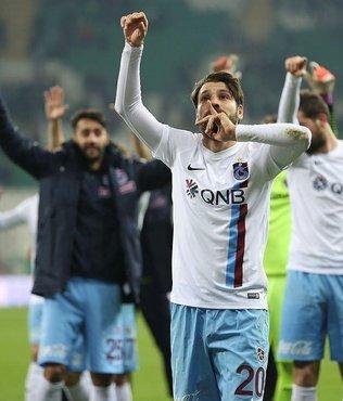 Son durak Trabzon