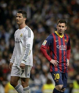 Dünyanın en çok kazanan futbolcusu açıklandı