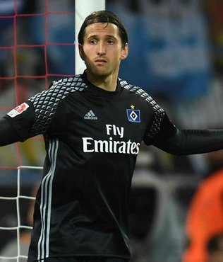Mainz 05, kaleci Adler'i kadrosuna kattı