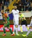 Mehmet Topal'ın golü geçersiz sayıldı