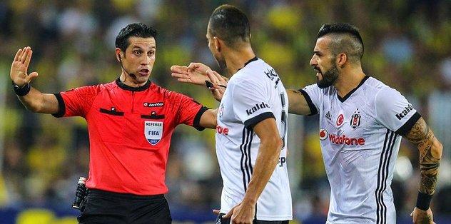 Negredo'dan Fenerbahçe'ye gönderme