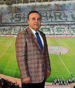 Konyaspor'dan büyük tepki