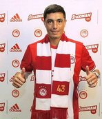 Oscar Cardozo siftah yaptı: 2-0