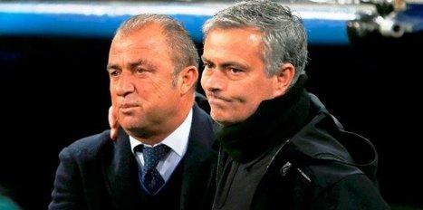 Fatih Terim'den Mourinho'ya cevap!