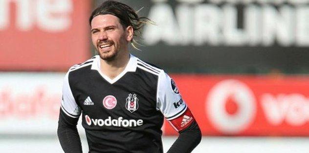 Beşiktaş'ta yol ayrımı