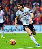 Beşiktaş bonservisini istiyor