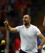 Hırvat teknik adamdan Kayserispor yorumu