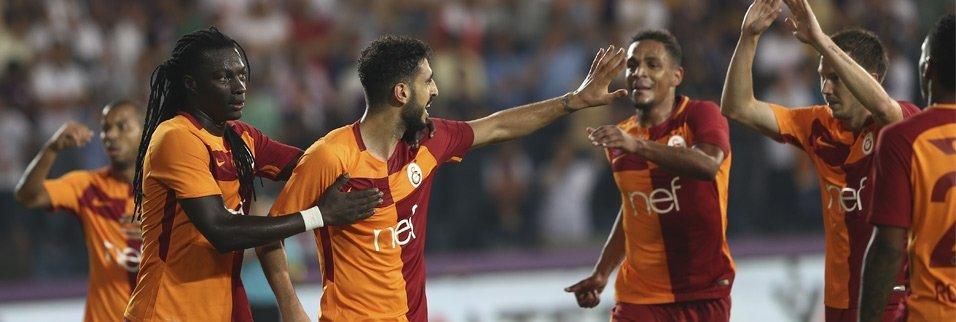 Spor yazarlarından Galatasaray yorumu