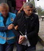 Ünlü teknik direktör FETÖ'den tutuklandı