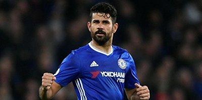 Costa sadece tatile gelebilir