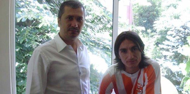 Adanaspor'da çifte transfer