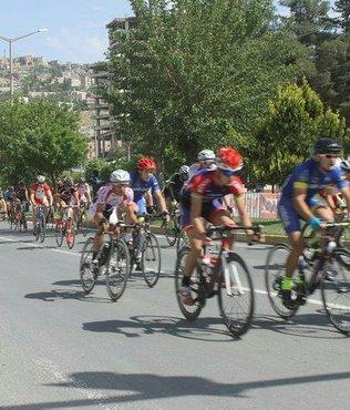 'Uluslararası Medeniyetler Bisiklet Turu'