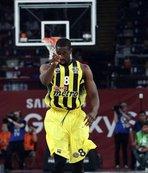 Fenerbahçe'den ABD'ye...