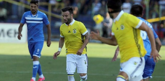 Valbuena'ya sevgi seli