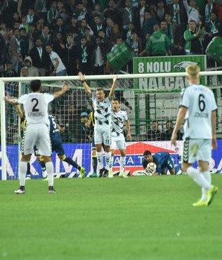 """R�dvan Dilmen: """"Pozisyon penalt�"""""""