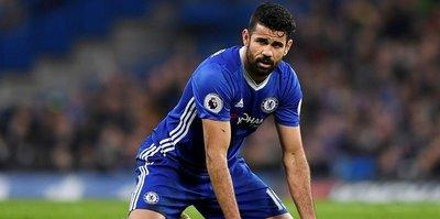 Çin'den gelen teklif Costa'nın başını döndürdü