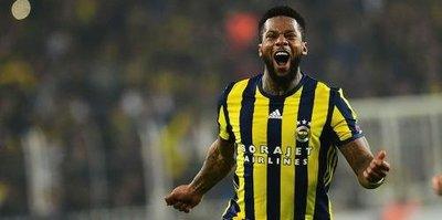 """Jeremain Lens Beşiktaş'ta"""