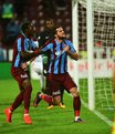 Trabzonspor Cimbom'a kilitlendi