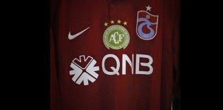 """""""Logosu formamızda, acısı kalbimizde..."""""""