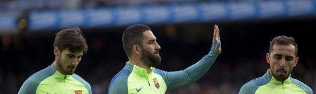 Barcelona'ya 3 yıldızından kötü haber