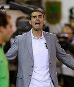 Deportivo'da Garitano'nun görevine son verildi