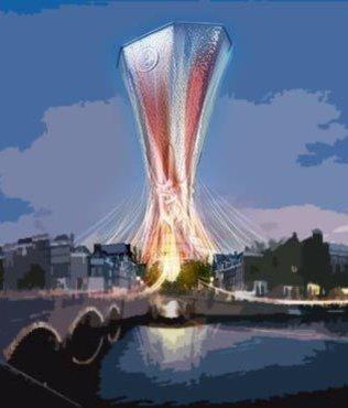 Avrupa Ligi'nde heyecan s�r�yor