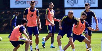 Fenerbahçe'de her şey silbaştan