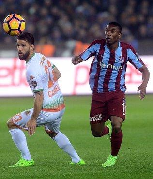 Trabzonspor rekor kırdı
