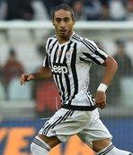 Juventuslu stoperde işlem tamam