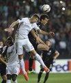 Steaua Bükreş zirveyi bırakmadı