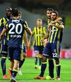 Fenerbahce take on Mourinho's United