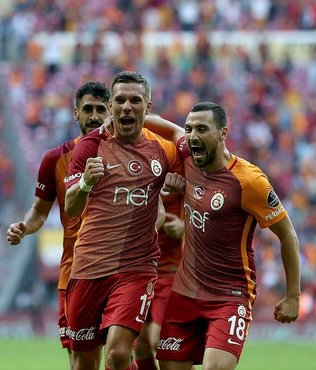 Kasımpaşa - Galatasaray | Canlı Anlatım