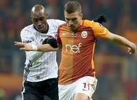 Podolski'nin formasındaki dikkat çeken ayrıntı!