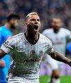 Türkiye'de Beşiktaş'tan başka takımda oynamam!