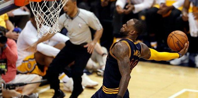 Kobe Bryant'ı geçti!