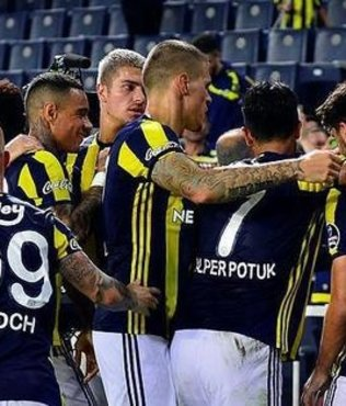 Fener is the most valuable