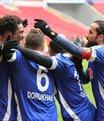 Eskisehirspor 3 golle zirveye