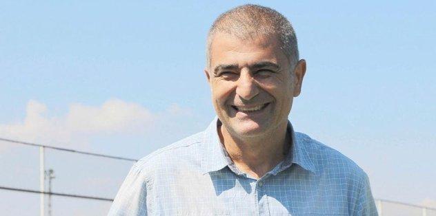 Samsun'da şok istifa