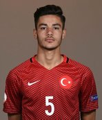 Genç yıldız UEFA'nın listesine girdi