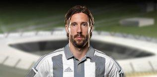 Sivasspor'da Mattias Bjarsmyr imzaladı