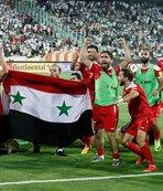 İran ve Arabistan Dünya Kupası'nda