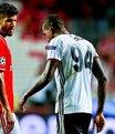 Talisca'dan Benfica için o sözler: