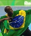 Bolt fırtınası