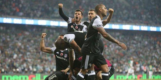 Beşiktaş, sezona kupayla başlamak istiyor
