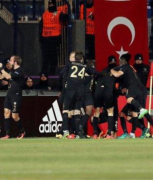 Avrupa'nın lideri muhteşem Osmanlı