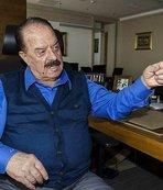 İlhan Cavcav 3. kupayı istiyor