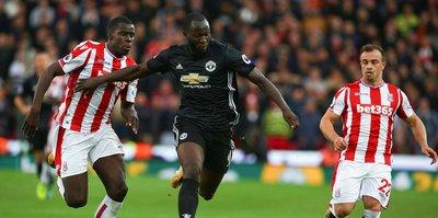 Manchester United ilk kaybını yaşadı