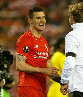 Dejan Lovren Liverpool ile nikah tazeledi